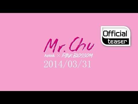 [Teaser 3] Apink(에이핑크) _ Mr. Chu Come Back(미스터 츄 컴백)