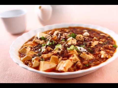 【楊桃美食網】麻婆豆腐