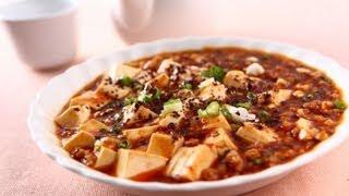 (楊桃美食網) 麻婆豆腐