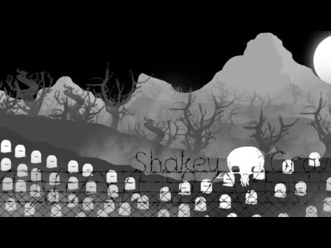 Shakey Graves - Family and Genus (Fan Video)