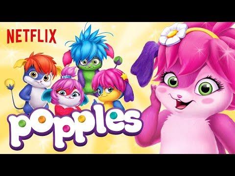 Смотреть онлайн малыши прыгуши мультфильм
