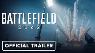 Battlefield 2042 - Official Open Beta Trailer