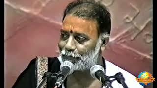 Day 6 - Manas Navdha Bhakti | Ram Katha 511 - Kolkata | 06/02/1997 | Morari Bapu