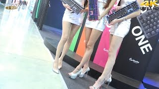 Repeat youtube video Ducky SG 小雪, 名婷32C(4K 2160p)@2015 COMPUTEX 台北國際電腦展 國電展[無限HD]