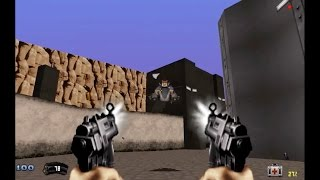Duke Nukem 64 Mod - Level 3: Death Row