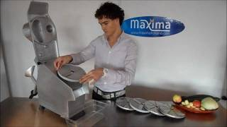2011 - Maxima VC450 Vegetable Cutter