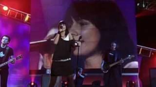 Christina Stürmer - Nie genug [LIVE @ Amadeus 2006]