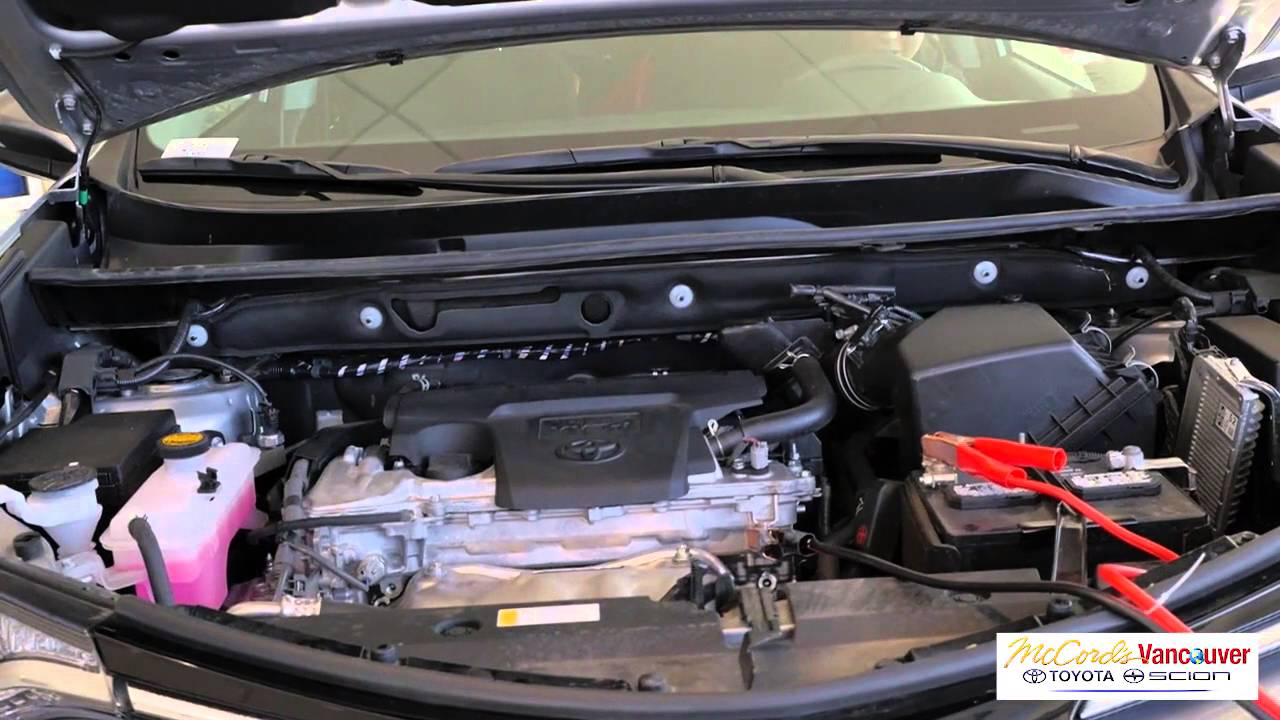 Vancouver Toyota How To Jump Start Your Hybrid