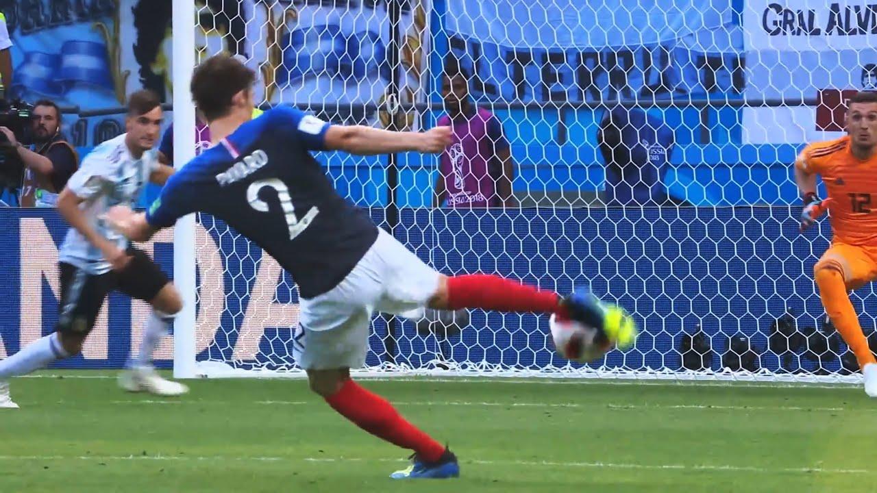 Download Unforgettable Goals in Football