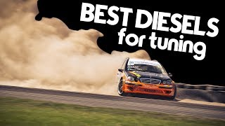 6 Best Diesels For Engine Tuning | Ep.1