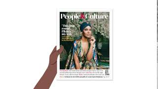 Take a break with the Sunday Independent's new section People & Culture
