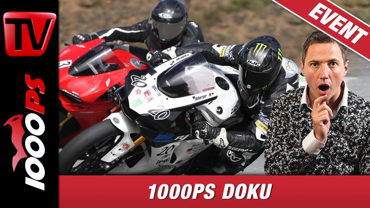 Motorradrennen 2021