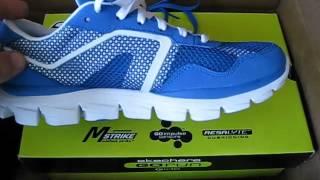 Skechers GoRun Ride Ultra trainers - беговые кроссовки(Skechers GoRun Ride Ultra trainers - беговые кроссовки., 2015-04-13T05:04:21.000Z)