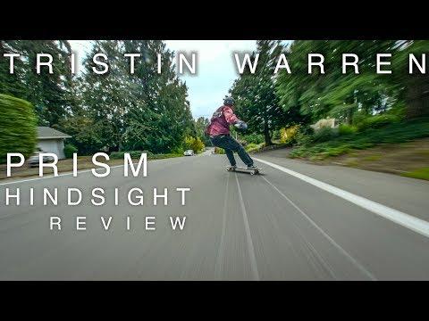 Prism Hindsight - Motion Boardshop Review
