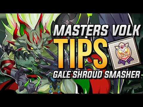 Tips For Defeating Masters Volk | Dragalia Lost Guide