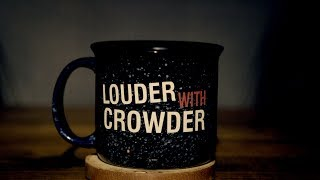 August 1st...LwC RETURNS! | Louder with Crowder