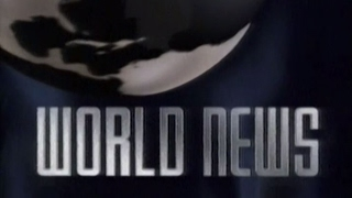 CNN International - World News Intro (1992)