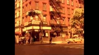 A Reminiscent Drive ‎-- N.Y.C Dharma (radio edit album version)