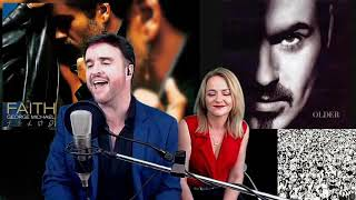 Like a Baby (Wham Cover) James Bermingham.  From Live Facebook Stream (Saturday April 12th)