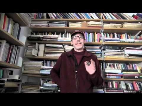 Steve Fuller - The Posthuman Challenge to Ecological Correctness (part 1)