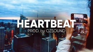 Chill & Smooth Sad Piano Mellow Beat | Inspiring Romantic Hip Hop Instrumental | OZSOUND – Heartbeat