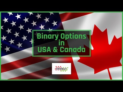 Top 5 USA Binary Options Brokers 2017