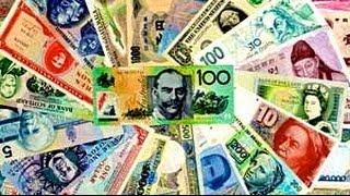Debt Illusion and Free Market Manipulation with Dr. David E. Martin
