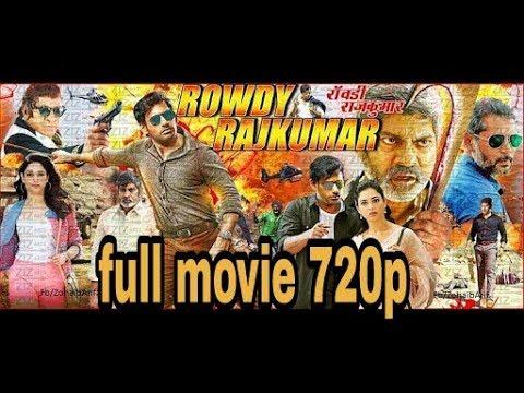 rowdy rajkumar 2 hindi dubbed full movie download