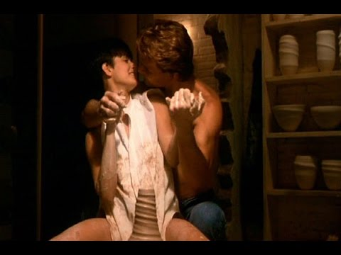 Ghost - Oh My Love (Unchained Melody)