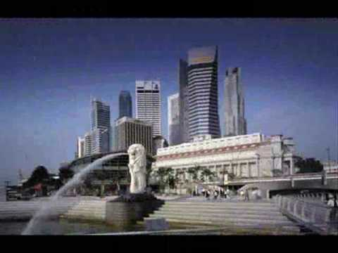 Singapur - Wonderful Country