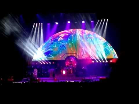 Boston (Live) - The Journey. Scranton, PA 7/25/17. Montage Mountain (The Pavilion)