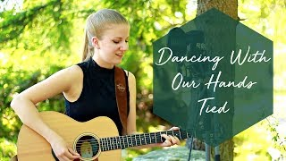 Dancing With Our Hands Tied - Taylor Swift (cover by Cillan Andersson)