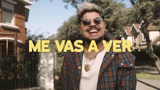 El Reja - Me vas a ver (Versión Cumbia)