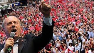 Muharem İnce: Erdoğan, sen Balyoz'da Ergenekon'da söktüğün apoletleri FETÖ'ye mi taktın?