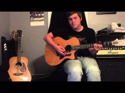 The Hills (The Weeknd acoustic cover)