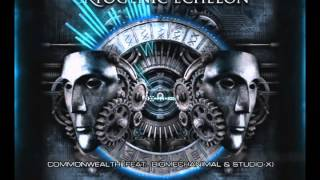 Cryogenic Echelon - Commonwealth (Feat. Biomechanimal & Studio-X)