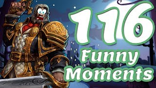Heroes of the Storm: WP and Funny Moments #132