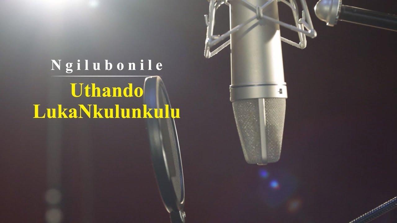 "Christian Song ""Ngilubonile Uthando LukaNkulunkulu""   Music Video (Zulu Subtitles)"