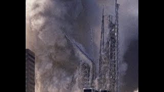 "9/11 - Rabbit Holes - ""The Spire""  [WTC North Tower Core Column]"