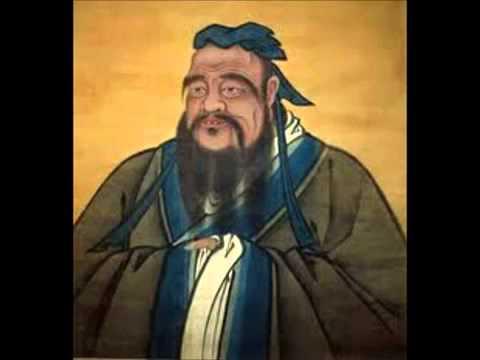 Confucius   Part 1