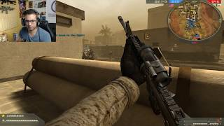 Battlefield 2 Strike at Karkand