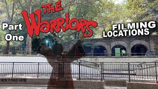 Download The Warriors Filming Locations Tour   Part One   Cyrus Meeting