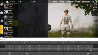 PUBG Mobile en VIVO