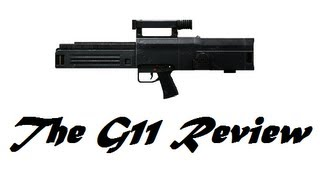 combat arms the g11 review exploring the arsenal extra 32 azn3alk0 touhousniper98
