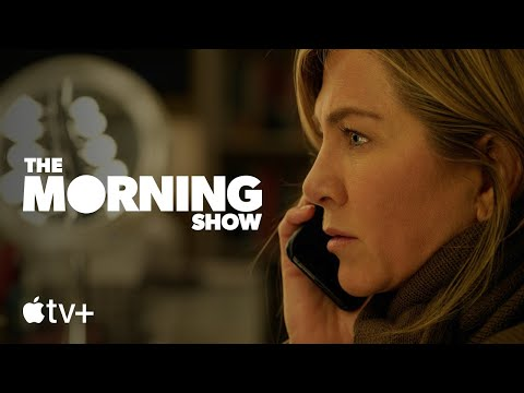 The Morning Show – Inside the Series  Apple TV+