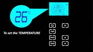 Wrme Designer Heater User Guide Tutorial