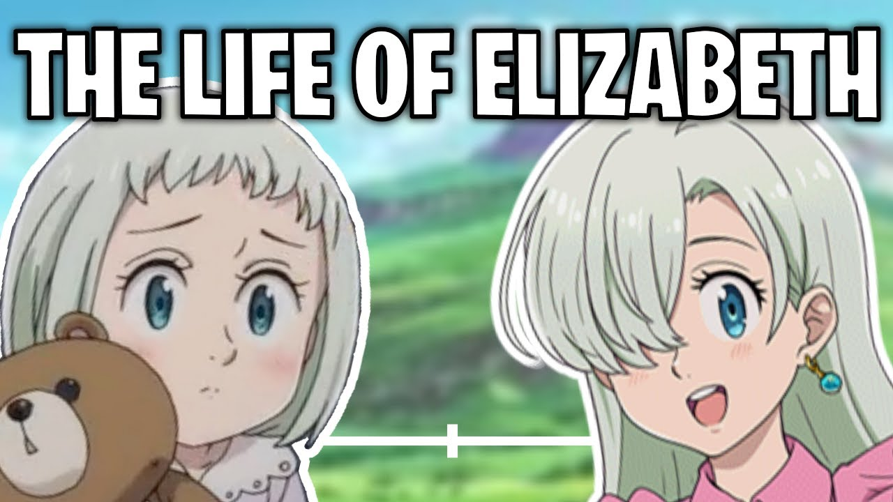 The Life Of Elizabeth Liones (The Seven Deadly Sins)