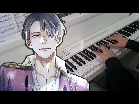Yuri!!! On Ice Opening - History Maker (Piano Cover)