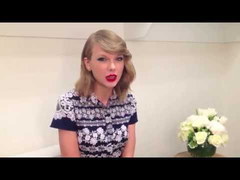 Taylor Swift Congratulates J. Lo #JLoFirstLove