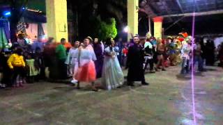 carnaval huehuetla 2013 colonia loma bella